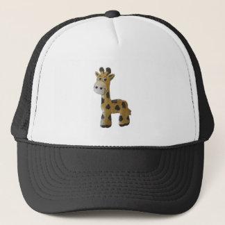 Georgie Giraffe Trucker Hat