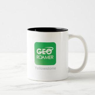 GeoRoamer Coffee Mug