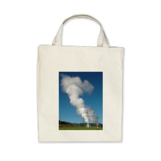 Geothermal instalations bags