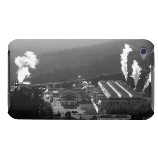 Geothermal instalations iPod touch covers