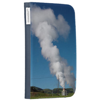 Geothermal instalations kindle case