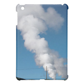 Geothermal instalations iPad mini cover