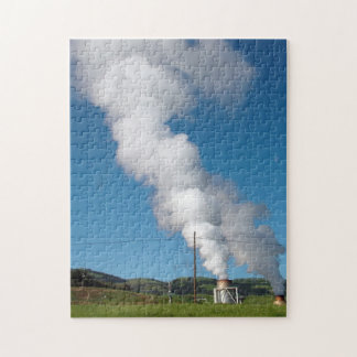 Geothermal instalations jigsaw puzzles
