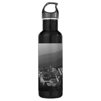 Geothermal instalations 710 ml water bottle