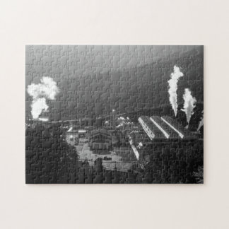 Geothermal instalations jigsaw puzzle