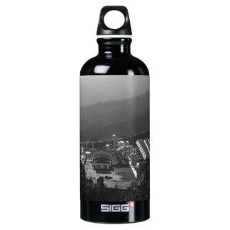Geothermal instalations SIGG traveller 0.6L water bottle