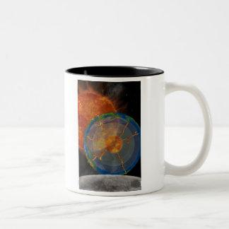 Geothermal Two-Tone Mug