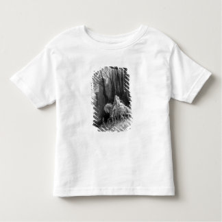 Geraint and Enid Ride Away Toddler T-Shirt