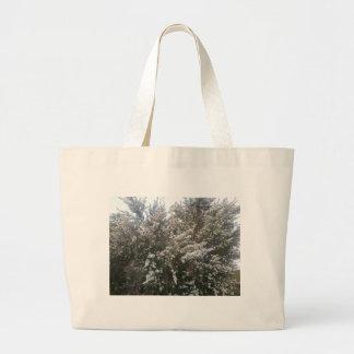 Geraldton Wax Flower Jumbo Tote Bag