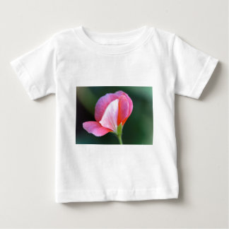 geranium in the garden baby T-Shirt