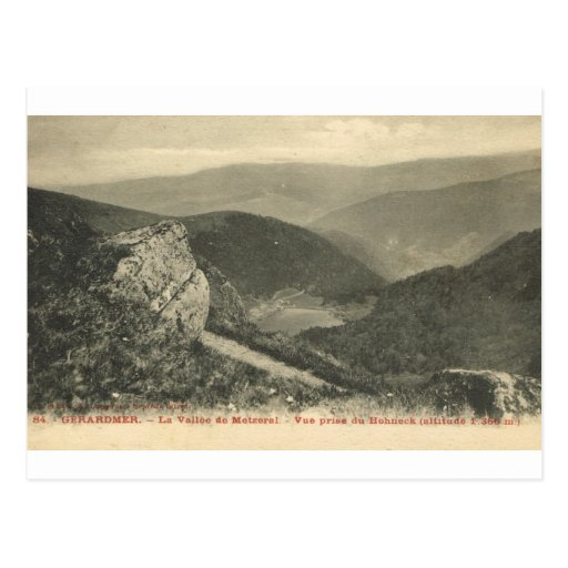 Gerardmer Post Cards