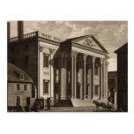 Gerards Bank in Philadelphia Postcards