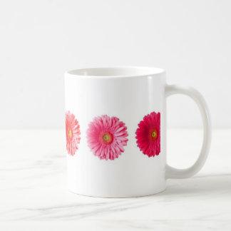 Gerber Daisies Basic White Mug