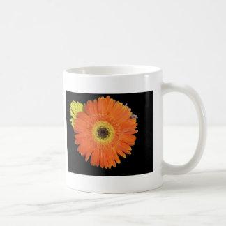 Gerber Daisy Coffee Mug