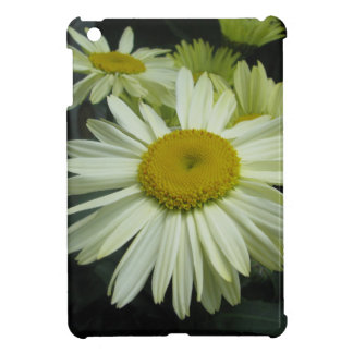 Gerber Daisy Shining Bright iPad Mini Cover
