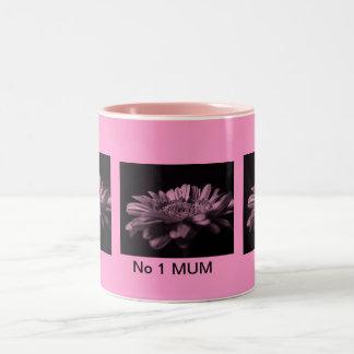 Gerber - Mother's day mug