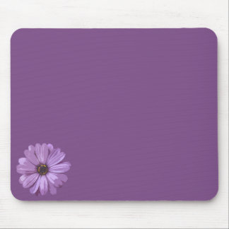Gerbera Asteraceae - Mouse Pad