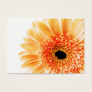 Gerbera Business Card