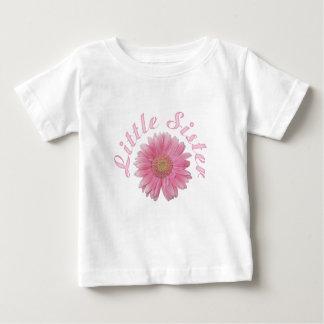 Gerbera Daisy Little Sister T-shirts