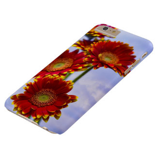 Gerbera flower barely there iPhone 6 plus case
