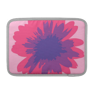 Gerbera Flower Sleeve For MacBook Air