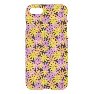 Gerbera flowers pattern, background iPhone 8/7 case