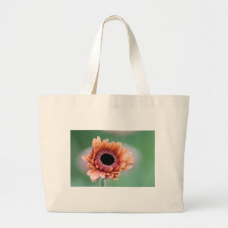 Gerbera Large Tote Bag