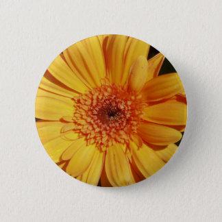 Gerbera Pin - Button.