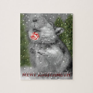 Gerbil's Christmas Dream Puzzles