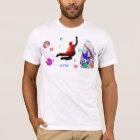 Gerkin/Jumper American Apparel T-Shirt