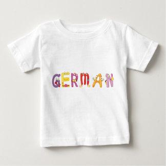 German Baby T-Shirt