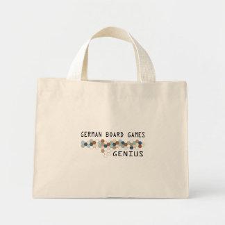 German Board Games Genius Bags
