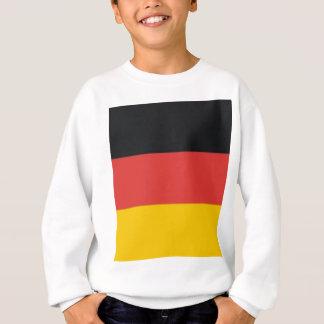 German Deutschland flag T-shirts