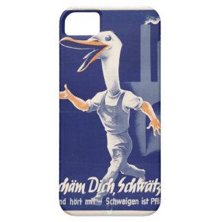 German Duckface Phone Case iPhone 5/5S Case