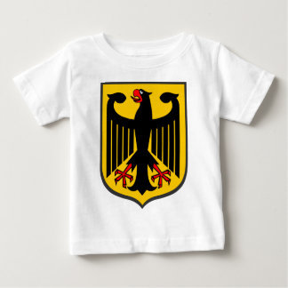 German Eagle Baby T-Shirt