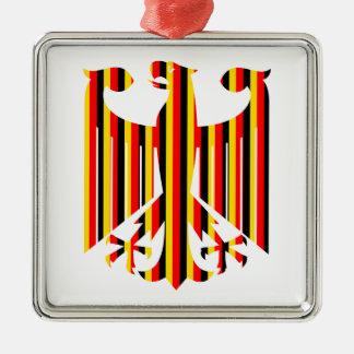 German Eagle Christmas Ornament