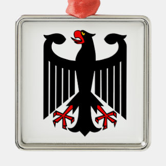 German Eagle Christmas Ornament