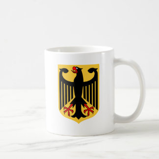 German Eagle Coffee Mug