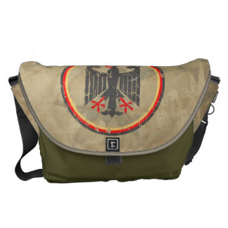 German Eagle Commuter Bag