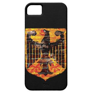 German Eagle Crest iPhone 5 Case