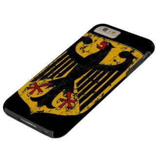 German Eagle Crest Tough iPhone 6 Plus Case