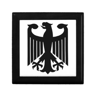 German Eagle Gift Box