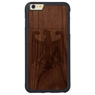 German Eagle iPhone 6 Plus Case