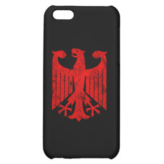 German Eagle iPhone 5C Covers