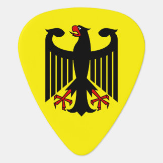 German Eagle Plectrum