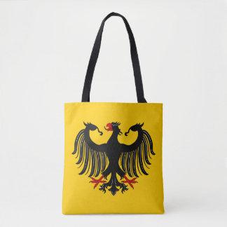 German Eagle Tote Bag