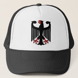 German Eagle Trucker Hat