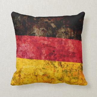 German Flag Cushion