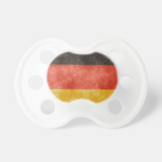 German Flag Dummy