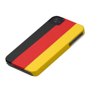germany german flag iphone 4 4s cases. Black Bedroom Furniture Sets. Home Design Ideas